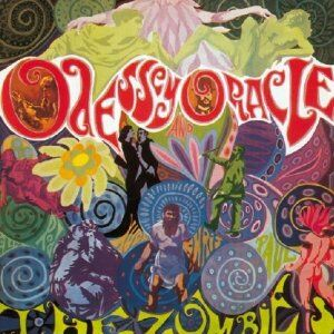 Vinile Odessey and Oracle Zombies