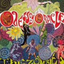 Odessey and Oracle - Vinile LP di Zombies