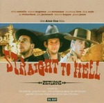 Cover CD Colonna sonora Diritti all'Inferno