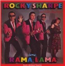 Rama Lama Ding Dong - CD Audio di Rocky Sharpe,Replays