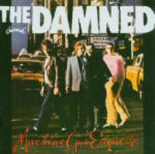 Machine Gun Etiquette (+ Bonus Tracks) - CD Audio di Damned