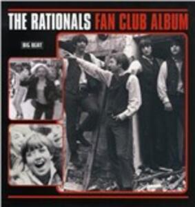Fan Club Album - Vinile LP di Rationals
