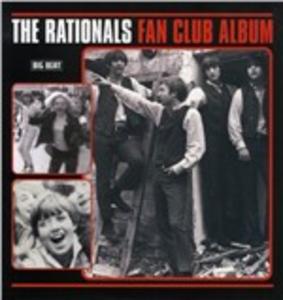 Vinile Fan Club Album Rationals