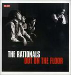 Out on the Floor - Vinile LP di Rationals