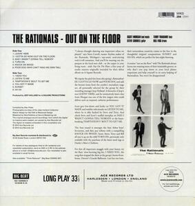 Out on the Floor - Vinile LP di Rationals - 2