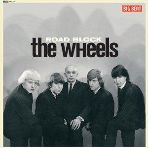 Vinile Road Block Wheels
