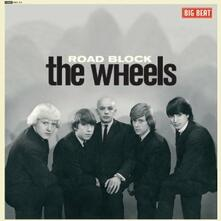 Road Block - Vinile LP di Wheels