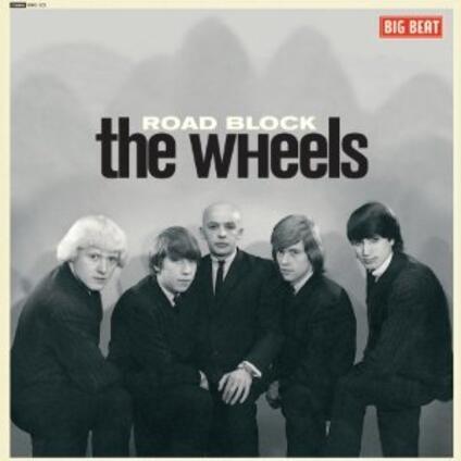 Road Block - Vinile LP di Wheels