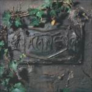 Black Album - Vinile LP di Damned