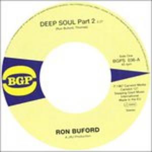Vinile Deep Soul Part 2 - More Soul Ron Buford
