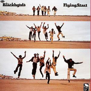Flying Start - Vinile LP di Blackbyrds