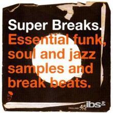 Superbreaks - Vinile LP