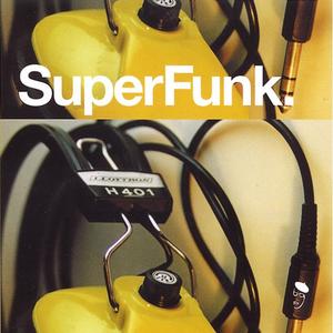 Vinile Super Funk