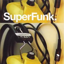 Super Funk - Vinile LP