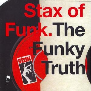 Stax of Funk - Vinile LP