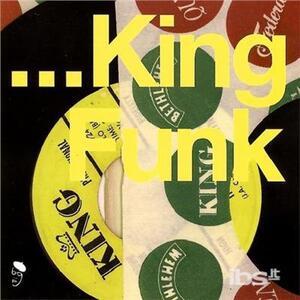 King Funk - Vinile LP