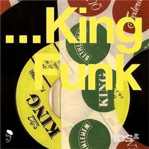 Vinile King Funk
