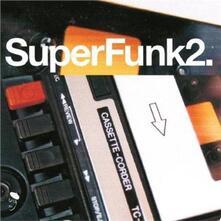 Super Funk 2 - Vinile LP
