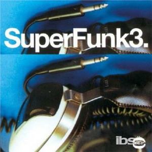 Vinile Super Funk 3