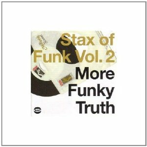 Vinile Stax of Funk 2