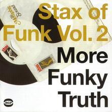 Stax of Funk 2 - Vinile LP