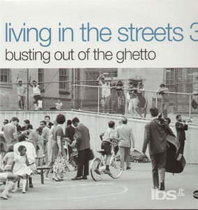 Vinile Living in the Streets 3