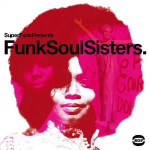Vinile Funk Soul Sisters