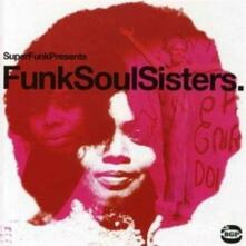 Funk Soul Sisters - Vinile LP