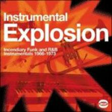Instrumental Explosion - Vinile LP