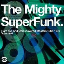 Mighty Super Funk - Vinile LP