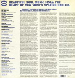 Vinile Soul of Spanish Harlem  1