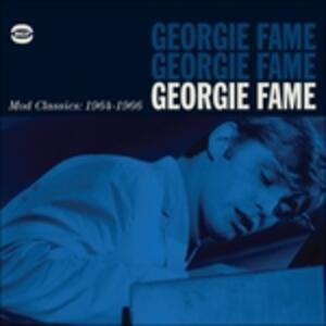 Mod Classics 1964-1966 - Vinile LP di Georgie Fame