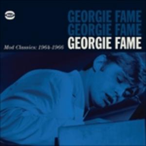 Vinile Mod Classics 1964-1966 Georgie Fame