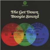 CD Get Down Boogie Sound