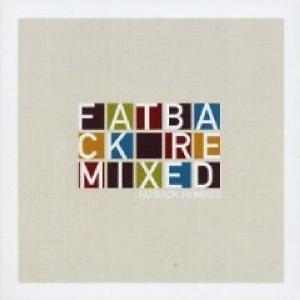 Vinile Remixed Fatback Band