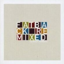 Remixed - Vinile LP di Fatback Band