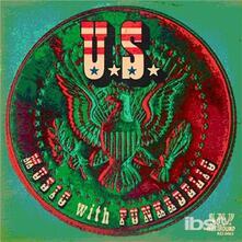 U.s. Music with Funk - Vinile LP di Funkadelic