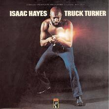 Truck Turner - Vinile LP di Isaac Hayes