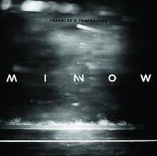 Trembles and Temperance - CD Audio di Minnow