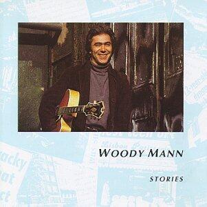 Stories - CD Audio di Woody Mann