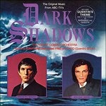 Cover CD Colonna sonora Dark Shadows