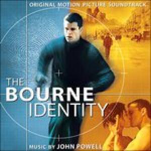 Bourne Identity (Colonna Sonora) - Vinile LP