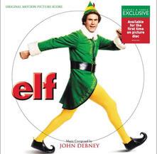 Elf (Colonna sonora) - Vinile LP