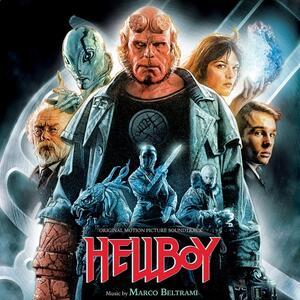 Hellboy (Colonna Sonora) - Vinile LP di Marco Beltrami