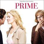 Cover CD Colonna sonora Prime