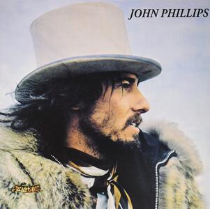 John The - Vinile LP di John Phillips