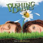 Cover CD Colonna sonora Pushing Daisies