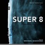 Cover CD Colonna sonora Super 8