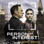 Cover CD Colonna sonora Person of Interest