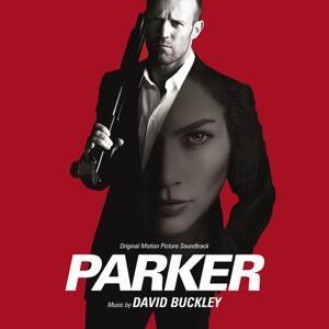 Parker (Colonna Sonora) - CD Audio
